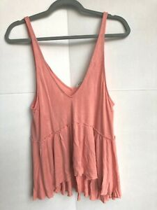 URBAN OUTFITTERS - KIMCHI BLUE - Women's Top Size Small