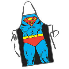 Super man, Trunks, cuisine cuisson chef drôle Barbecue Tablier cadeau UK