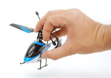 RC Hubschrauber Single Blade Rotor Heli 4 Kanal 2,4GHz Helikopter RTF S86