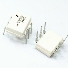 Sale MOC3023 OPTOCOUPLER TRIAC-OUT 6-DIP FSC NEW