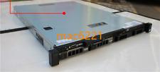 1PC Gebraucht Mute 24 Core 4 Large Discs DELL R410 1U Server