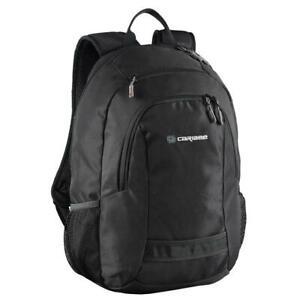NEW Caribee Nile 30L BackPack Black 6423 - Back to School!