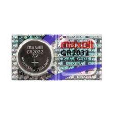 Maxell (18586300) - Pack de 5 Pilas de Botón Litio 3V - (4902580773526)