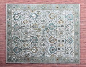 Ballard Gabrielle Traditional Style Handmade Tufted 100% Woolen Rugs & Carpets