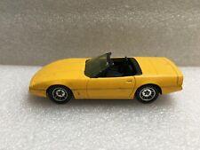 SOLIDO (Norev) Chevrolet Corvette à restaurer sans boîte 1/43 Voiture Miniature