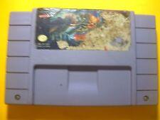 Alien vs. Predator (Super Nintendo Entertainment System, 1993)
