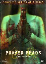 Prayer Beads: Complete Series. RARE Horror. New In Shrink!