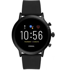 Fossil Smartwatch Gen 5 The Carlyle HR FTW4025