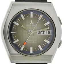 Dugena Manager alarma vintage Automatic-caballeros-reloj pulsera ref. 580431 144
