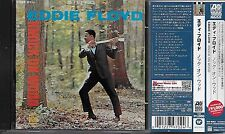 Eddie Floyd ‎– Knock On Wood CD  JAPAN