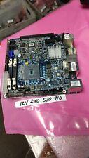 Kontron KTHM65/mITX Industrial mini-ITX Intel Core i3 / i5 / i7 Socket FCPGA988