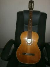 Musima Konzert Gitarre zu verkaufen