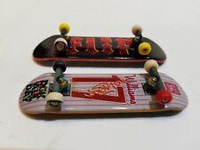 Tech Deck Finger Boards FLIP And DGK Williams 17