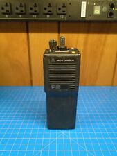Motorola MTS2000 Radio (H01UCD6PW1BN) 806-870 Mhz (Blanked radio)