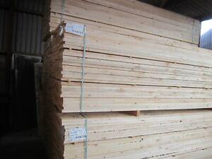 Scaffold Boards KILN DRIED 3.9m