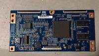 Samsung LN37A550P3FXZA LA37A550P1R T-con Board AUO T370HW02 V402 37T04-C02