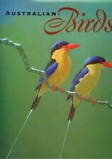 Australian Birds - A Collection of Paintings & Drawings, Peter Slater (Hardback)