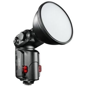 walimex pro Blitzgerät Light Shooter 180, kompakt, kraftvoll wie ein Studioblitz