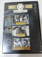 JOYAS DEL CINE NEGRO DVD 34 AGENTE ESPECIAL - EL EXTRAÑO AMOR DE MARTHA IVERS