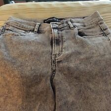 Express Mid Wash Jeans. Size 4