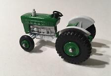 Matchbox Lesney Phantom #39 Custom Ford Tractor In Green And White.