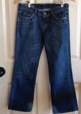 Citizens Of Humanity Kelly #001 Cropped Jeans - Size 26