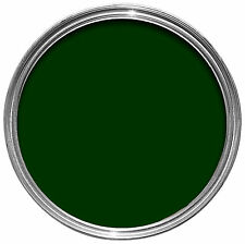 Hammerite Smooth Dark Green 5 Litre Direct to Metal Paint Smooth Gloss Finish 5L