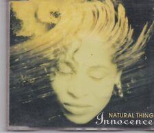 Innocence-Natural Thing cd maxi single