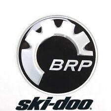 Ski-Doo New OEM Sprocket BRP Logo Emblem Domed Decal 68mm