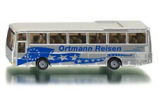 NEW SUPER SIKU 1624 Ortmann Reisen Coach Bus 1:87 Die-Cast Metal Model Vehicle
