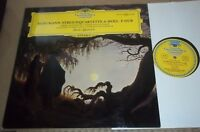 Drolc Quartet SCHUMANN String Quartets - DGG 139 143 SLPM - Tulip