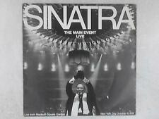 The Main Event (Live) LP (Frank Sinatra - 1974) K 54031 (ID:15788)