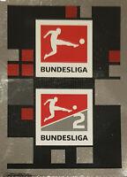 Topps Bundesliga Sticker 2019/2020 alle Sticker von 1-153 zum aussuchen