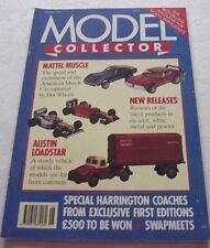 A Model Collector Magazine June 1992