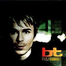 Audio CD R&R (Rare & Remixed) - BT - Free Shipping