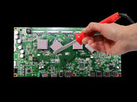 REPAIR SERVICE FOR LG 31MU97 MAIN BOARD EBU62882801 62882801 EAX66105904 DEAD