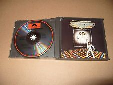 Saturday Night Fever Bee Gees Soundtrack 2 cd Box Set 1977 Early Press Ex Condit