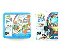 Crayola Color Wonder Mess Free Coloring Activity Set + Mickey & The Roadster Pak