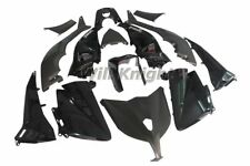 For Yamaha TMAX530 2013 2014 Matte And Gloosy Black Injection Fairing Kit
