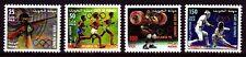 Kuwait 1996 ** Mi.1465/68 Olympische Spiele Olympic Games Fechten Fencing
