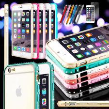 Étuis, housses et coques etuis portefeuilles argentés brillants pour téléphone mobile et assistant personnel (PDA)