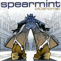 Spearmint - Oklahoma! [CD]