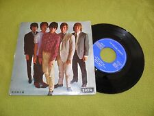 """Rolling Stones - If You Need Me + 3 - RARE 1964 France IMPORT """"Decca"""" EP 45 7"""""""