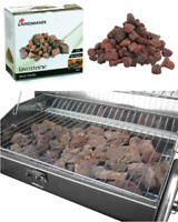 Landmann  Lava Rock Pack Gas Barbecues Replacement BBQ Camping 3kg
