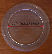 "12 1/2"" DOMETIC GLASS TURNTABLE PLATE / TRAY #G004 Used Clean"