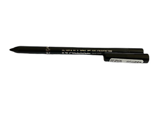 L'OREAL PARIS INFAILLIBLE GEL CRAYON 24H EYELINER SHADE 001 BACK TO BLACK NEW