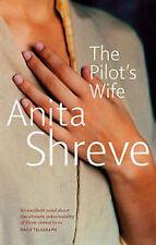ANITA SHREVE____THE PILOT'S WIFE____BRAND NEW