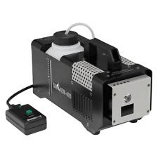 Machine à Fumee Puissance 600 Watt avec Controleur Filaire et EFFET LUMINEUX RVB