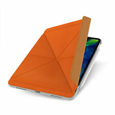 """Moshi VersaCover Case with Folding Cover for iPad Pro 11"""" 2nd gen. 2020 Orange"""