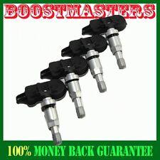 For Cadillac 1Set 4PCS Tire Pressure Sensor TPMS